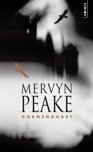 Mervyn Peake - La trilogie de Gormenghast Tome 2 : Gormenghast.