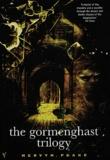 Mervyn Peake - The gormenghast trilogy.