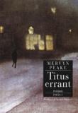 Mervyn Peake - .