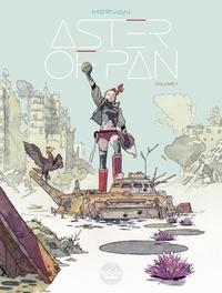 Merwan - Aster of Pan - Volume 1.