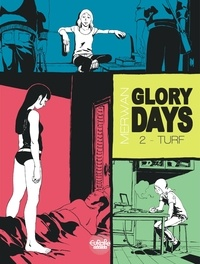 Merwan - Glory Days - Volume 2 - Turf.