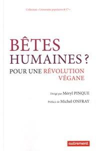 Histoiresdenlire.be Bêtes humaines ? - Pour une révolution végane Image