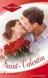 Meryl Sawyer et Kate Hoffmann - Saint-Valentin (Harlequin Coup de Coeur).