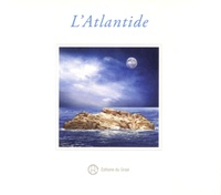 Editions du Graal - L'Atlantide - Le royaume des Incas. 1 CD audio MP3