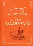 Messiant - Carnet de recettes des estaminets.