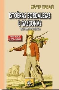 Mèste Verdié - Istoèras bordaleses e gasconas.