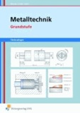 Metalltechnik Technologie. Grundstufe Arbeitsbuch - TECH7550.