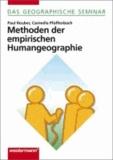 Methoden der empirischen Humangeographie.