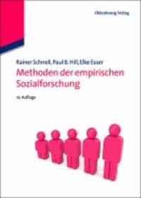 Methoden der empirischen Sozialforschung.