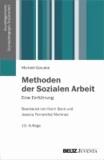 Methoden der Sozialen Arbeit - Eine Einführung.