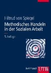 Methodisches Handeln in der Sozialen Arbeit - Grundlagen und Arbeitshilfen für die Praxis.