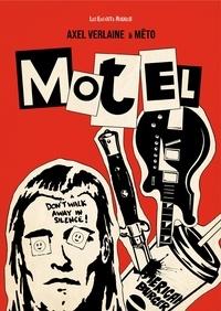 Mëto et  Axel.v - Motel.