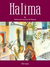 Metoui mohamed laroussi El - Halima.