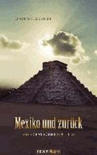 Mexiko und zurück - Vater entführt Tochter.