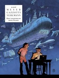 Meyer et Bruno Gazzotti - Des lendemains sans nuage.