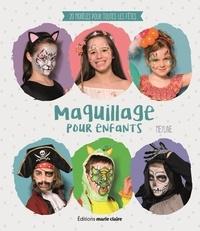 Maquillage pour enfants.pdf