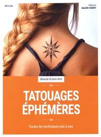Meyline - Tatouages éphémères.