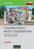 Méziane Boudellal - Cogénération et micro-cogénération - Solutions pour améliorer l'éfficacité énergétique.