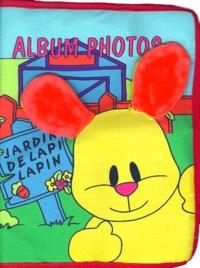 MFG Education - Album-photos Lapi le lapin.