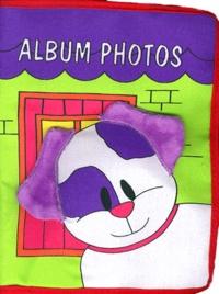 MFG Education - Album-photos Pat le chien.