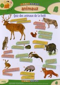 Animaux : Quiz des animaux de la forêt.pdf
