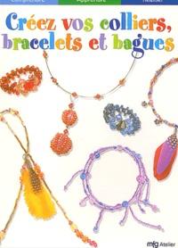 Checkpointfrance.fr Créez vos colliers , bracelets et bagues Image