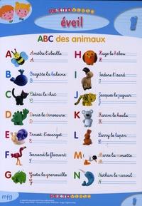 MFG Education - Eveil : ABC des animaux.
