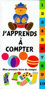 J'APPRENDS A COMPTER.- Mon premier livre de compte -  MFG Education | Showmesound.org