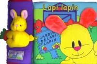 MFG Education - Lapi lapin et doudou-ceinture.