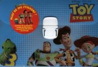 MFG Education - Mini valisette Toy Story.