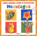 MFG Education - Modelages.