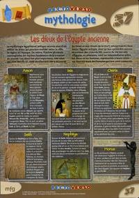Mythologie : Les dieux de lEgypte ancienne.pdf