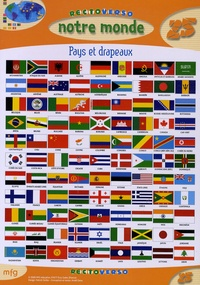 Notre monde : Pays et drapeaux.pdf