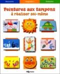 MFG Education - Peintures aux tampons à réaliser soi-même.