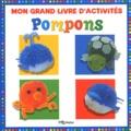MFG Education - Pompons.