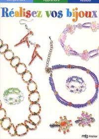 Galabria.be Réaliser vos bijoux Image