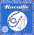 MFG Education - Rocaille bleue.