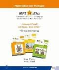 MFT 4-8 sTArs - Myofunktionelle Therapie für 4- bis 8-Jährige mit spezieller Therapie der Artikulation von s/sch - Übung und Spaß mit Muki, dem Affen - Therapeuten-Manual.