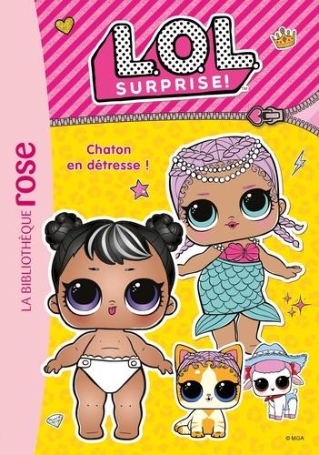 L.O.L. Surprise ! 08 - Format ePub - 9782016292792 - 4,49 €