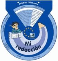 Mi redacción - Drehscheibe. Spanisch.