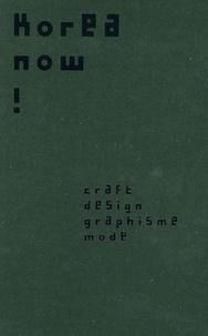 Korea now! - Craft, design, graphisme, mode.pdf