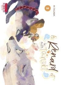 Mi Tagawa - Le Renard et le Petit Tanuki Tome 3 : .