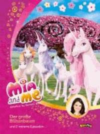Mia and me - Der große Blütenbaum - und zwei weitere Episoden.