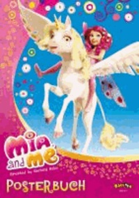 Mia and me - Posterbuch.