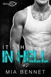 Mia Bennet - It's hotter in hell Tome 2.