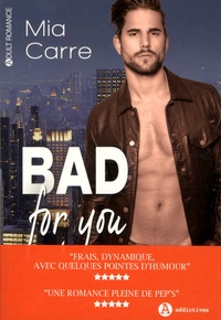 Mia Carre - Bad for you.