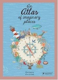 Mia Cassany - An atlas of imaginary places.