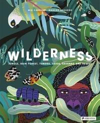 Wilderness - Jungle, rain forest, tundra, taiga, savanna, and desert.pdf