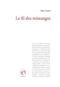 Mia Couto - Le fil des missangas.