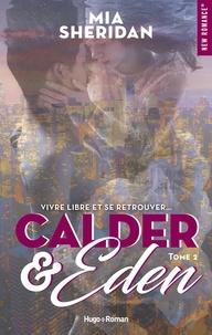 Cjtaboo.be Calder & Eden Tome 2 Image
